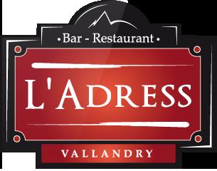 L'adress Vallandry